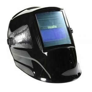 Masca de sudura automata TELWIN JAGUAR 9-13, 2 senzori, vizor 92x42mm, incarcare solara + baterii