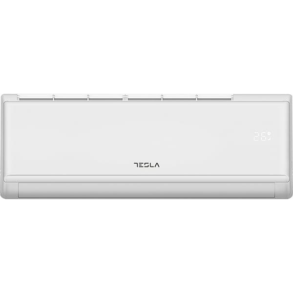 Aer conditionat TESLA TT34EXC1, 12000 BTU, A++/A+, Wi-Fi, alb