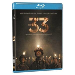 Cei 33 Blu-ray