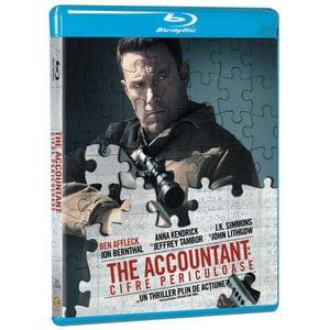 Cifre periculoase Blu-ray