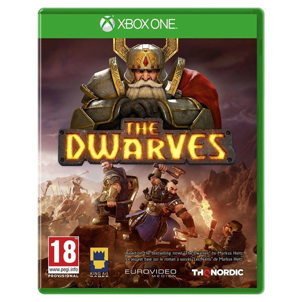 The Dwarves Xbox One