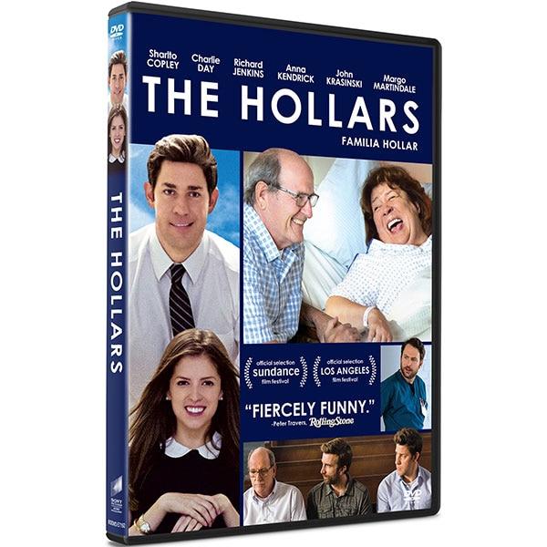 Familia Hollar DVD