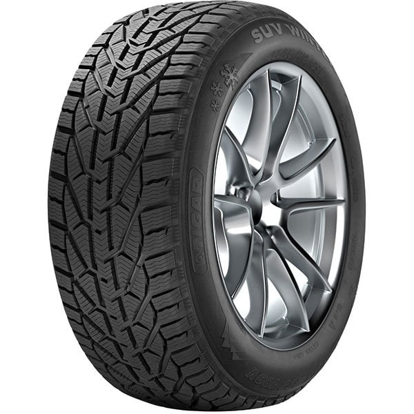 Anvelopa iarna TIGAR WINTER XL MS 225/40R18 92V