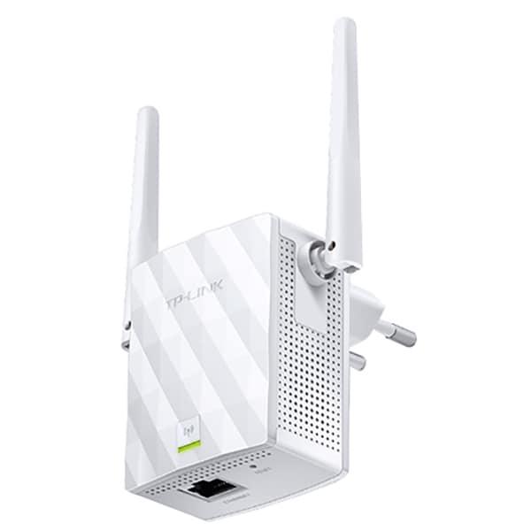 Wireless Range Extender TP-LINK TL-WA855RE, 300 Mbps, alb
