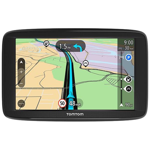 """Sistem de navigatie GPS TOMTOM Start 5.2, 5"""" Touch, Full Europa"""