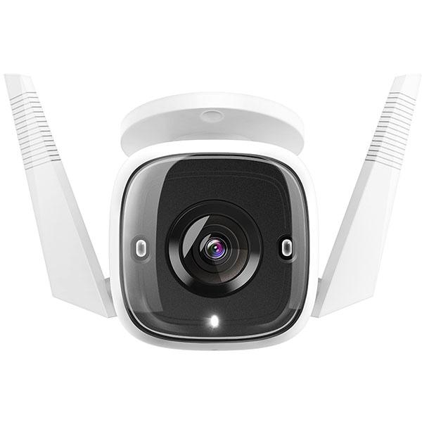 Camera IP Wireless TP-LINK Tapo C310, Ultra HD 1296p, IR, Night Vision, alb
