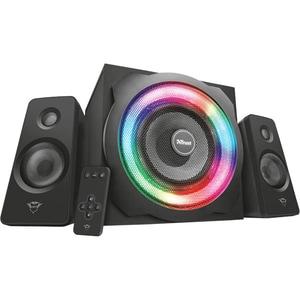 Boxe TRUST Tytan GXT 629 RGB, 2.1, 60W, negru