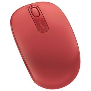 Mouse Wireless MICROSOFT Mobile 1850, 1000 dpi, rosu