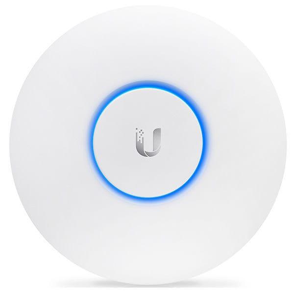 Acces Point UBIQUITI UniFi AP AC PRO, 450+ 1300 Mbps, alb