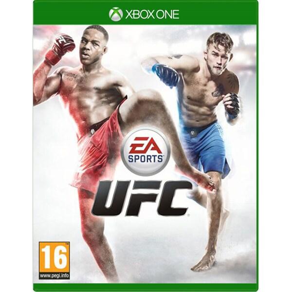 EA Sports UFC Xbox One