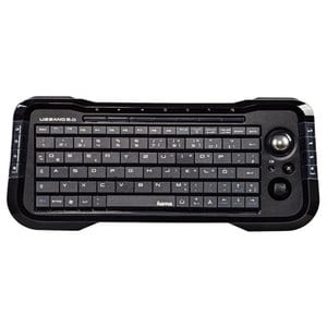 Tastatura Smart TV HAMA Uzzano 2.0