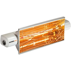 Incalzitor terasa cu lampa infrarosu VARMA SPOT1301P, 1300W, IP 20