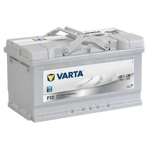Baterie auto VARTA Silver F18, 12V, 85Ah, 800A