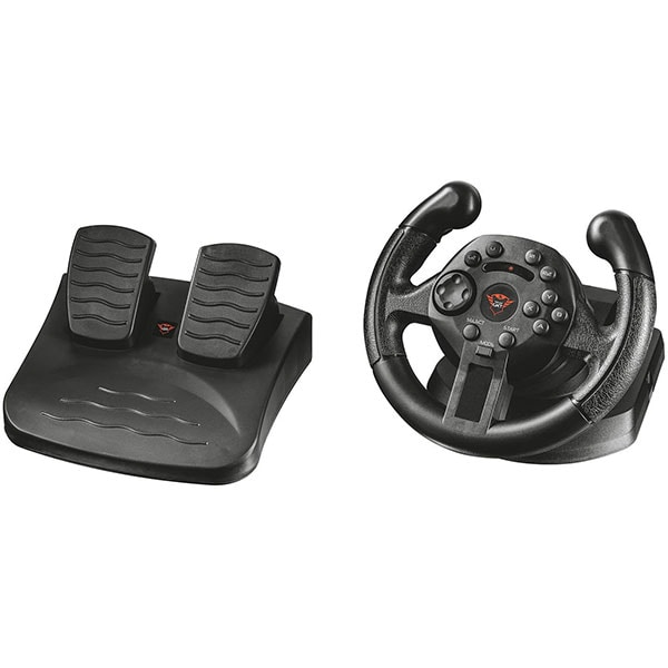 Volan gaming TRUST Racing Wheel GXT 570 (PC/PS3)