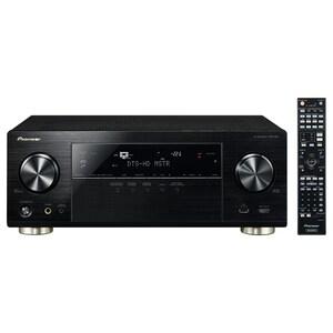 Receiver 7.2 PIONEER VSX-924-K, 1050W, 3D Ready, USB, HDMI, Negru