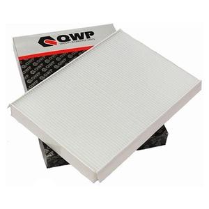 Filtru habitaclu QWP WCF123, Logan, Diesel, benzina