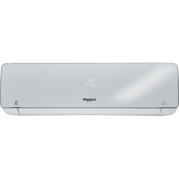 Aer conditionat WHIRLPOOL SPIW309A3WF20, 9000 BTU, A+++/A++, Wi-Fi, alb