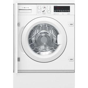 Masina de spalat rufe incorporabila BOSCH WIW28540EU, 8kg, A+++, 1400rpm, alb