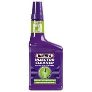 Solutie de curatat injectoare pentru motoare pe benzina WYNN'S WYN55964, 0,325l