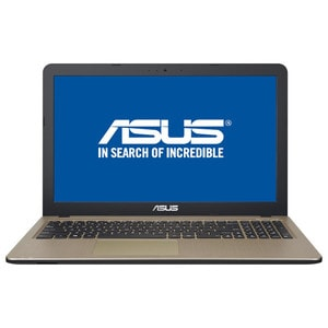 "Laptop ASUS A540UB-DM695, Intel® Core™ i5-8250U pana la 3.4GHz, 15.6"" Full HD, 4GB, 1TB, NVIDIA GeForce MX110 2GB, Endless"