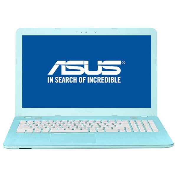"Laptop ASUS X541UA-DM1887, Intel® Core™ i3-7100U 2.4GHz, 15.6"" Full HD, 4GB, 1TB, Intel® HD Graphics 620, Endless, albastru"