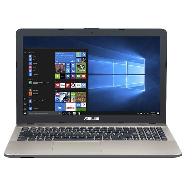 """Laptop ASUS X541UA-DM1223R, Intel Core i3-7100U 2.4GHz, 15.6"""" Full HD, 4GB, SSD 256GB, Intel HD Graphics 620, Windows 10 Pro"""