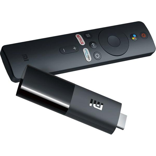 Mediaplayer XIAOMI Mi TV Stick, Full HD, Bluetooth, Wi-Fi, HDMI
