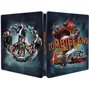 Zombieland 2: Double Tap Blu-Ray 4K