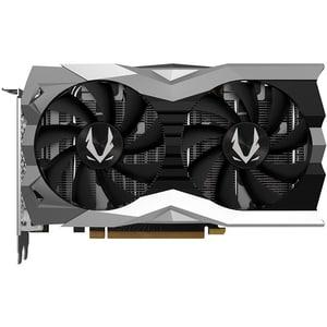 Placa video ZOTAC Gaming GeForce RTX 2060, 6GB GDDR6, 192bit, ZT-T20600Q-10M